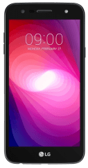 Picture of the X Power 2, by LG