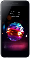 Picture of the X4 Plus, by LG