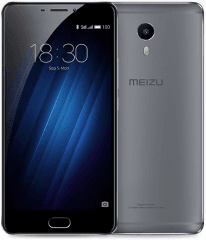 Picture of the M3 Max, by Meizu