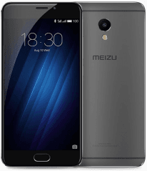 Picture of the M3E, by Meizu