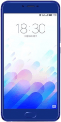 Picture of the M3X, by Meizu