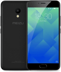 Picture of the M5, by Meizu