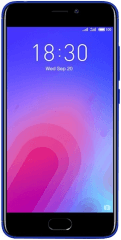 Picture of the M6, by Meizu