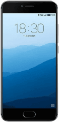 Picture of the Pro 6s, by Meizu