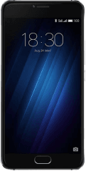 Picture of the U10, by Meizu