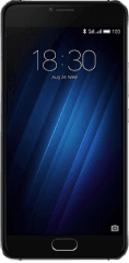 Picture of the U20, by Meizu