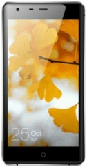 Picture of the Canvas 5 Lite, by Micromax