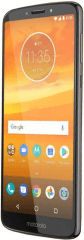 Picture of the Moto E5 Plus, by Motorola