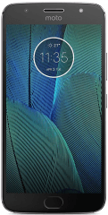 Picture of the Moto G5S Plus, by Motorola