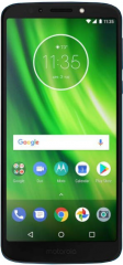 Picture of the Moto G6 Play, by Motorola