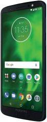 Picture of the Moto G6, by Motorola