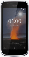 Picture of the Nokia 1, by Nokia