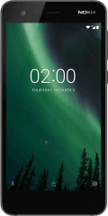 Picture of the Nokia 2, by Nokia