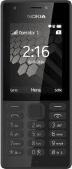 Picture of the Nokia 216, by Nokia