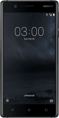 Picture of the Nokia 3, by Nokia