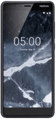 Picture of the 5.1, by Nokia