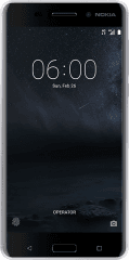 Picture of the Nokia 6, by Nokia