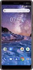 Picture of the Nokia 7 Plus, by Nokia