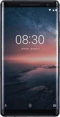 Picture of the Nokia 8 Sirocco, by Nokia