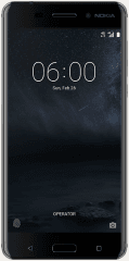 Picture of the Nokia 8, by Nokia