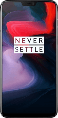 Picture of the OnePlus 6, by OnePlus