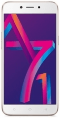 Picture of the A71 2018, by Oppo