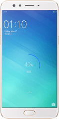 Picture of the F3 Plus, by Oppo
