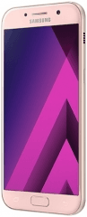 Picture of the Galaxy A5 2017, by Samsung