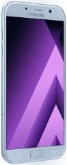Picture of the Galaxy A7 2017, by Samsung