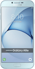 Picture of the Galaxy A8 2016, by Samsung
