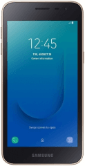 Picture of the Galaxy J2 Core, by Samsung