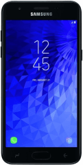 Picture of the Galaxy J3 2018, by Samsung