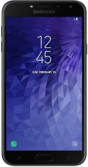 Picture of the Galaxy J4, by Samsung
