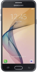 Picture of the Galaxy J5 Prime, by Samsung