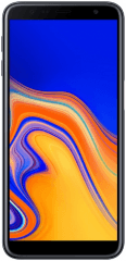 Picture of the Galaxy J6 Plus, by Samsung