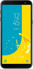 Picture of the Galaxy J6, by Samsung