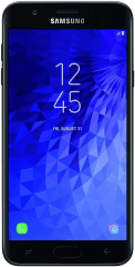 Picture of the Galaxy J7 2018, by Samsung