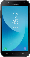 Picture of the Galaxy J7 Neo, by Samsung