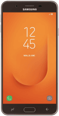 Picture of the J7 Prime 2, by Samsung