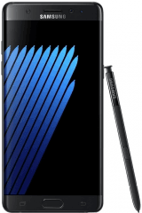 Picture of the Galaxy Note7, by Samsung