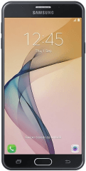 Picture of the On7 Prime, by Samsung