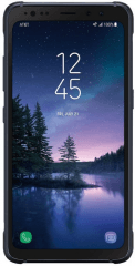 Picture of the Galaxy S8 Active, by Samsung