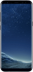 Picture of the S8 Plus, by Samsung