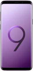 Picture of the Galaxy S9 Plus, by Samsung