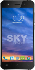 Picture of the Photo Pro, by SKY Devices