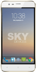 Picture of the Platinum 5, by SKY Devices