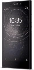 Picture of the Xperia L2, by Sony