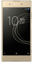Picture of the Xperia XA1 Plus, by Sony
