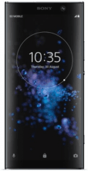 Picture of the Xperia XA2 Plus, by Sony