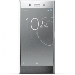 Picture of the XZ Premium, by Sony